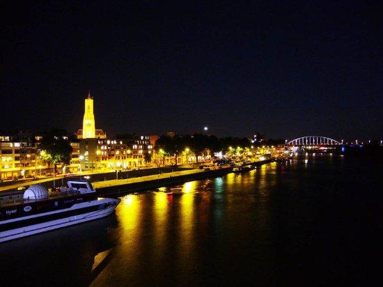 Postillion Hotel Arnhem: Other