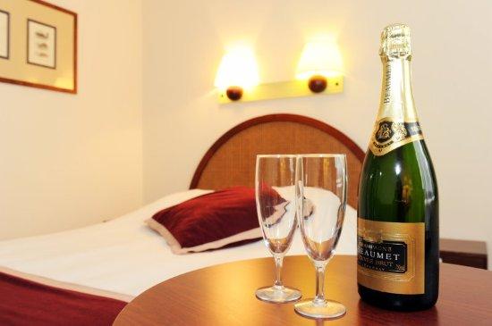 Postillion Hotel Arnhem: Guest room