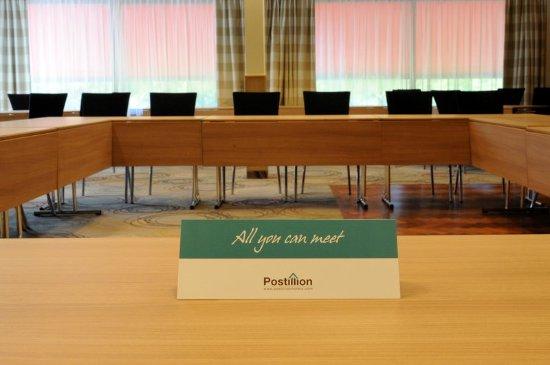 Postillion Hotel Arnhem: Meeting room