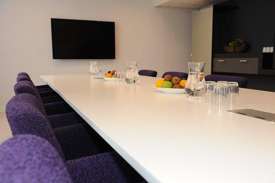 Bunnik, Holland: Meeting room