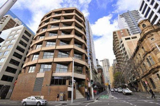 Metro Apartments On Darling Harbour: Exterior