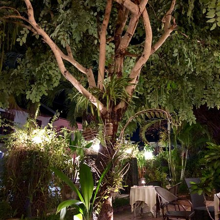 Villa Santi Hotel Photo