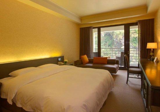 Silks Place Taroko: Guest room