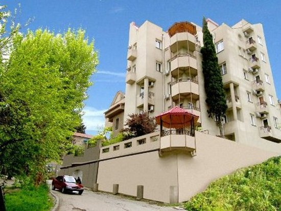 Hotel Iliani 89 ̶1̶0̶1̶ Updated 2018 Prices
