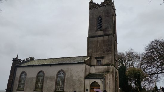 Day Tours Unplugged : Church Hill of Tara