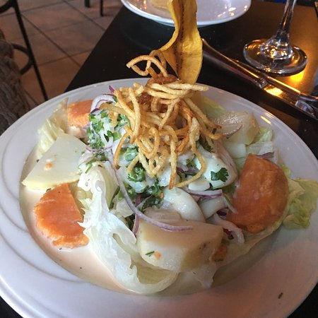 photo0.jpg - Picture of Solun Tapas Restaurant Bar ...
