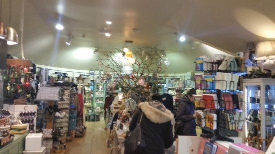 Navan, Irlanda: Gift shop