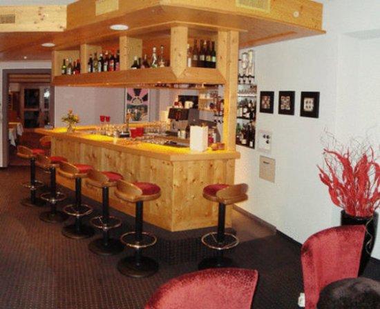 Hotel Streiff: Bar/Lounge