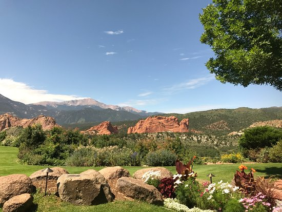 20171219 081039 Picture Of Garden Of The Gods Collection Colorado Springs Tripadvisor