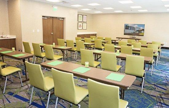 Piedmont, ساوث كارولينا: Meeting room