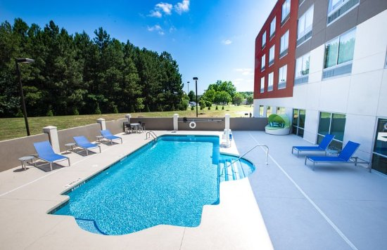 Piedmont, ساوث كارولينا: Pool