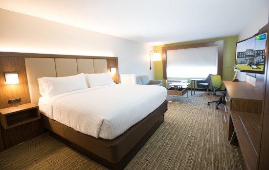 Piedmont, ساوث كارولينا: Guest room