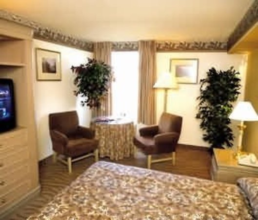 Primm, NV : Guest room