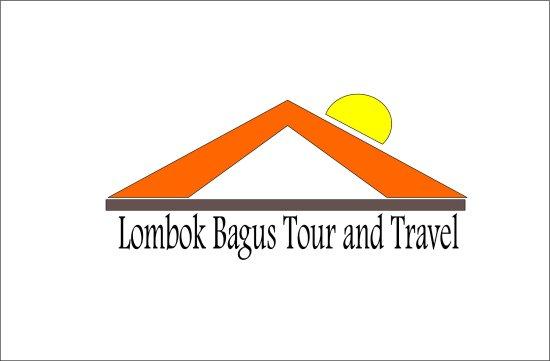 Lombok, Indonesia: logo