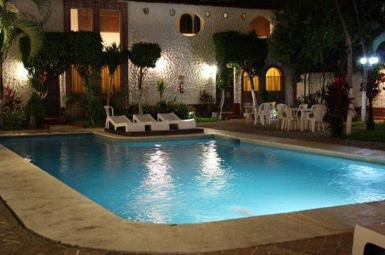 Hotel Olinala Diamante