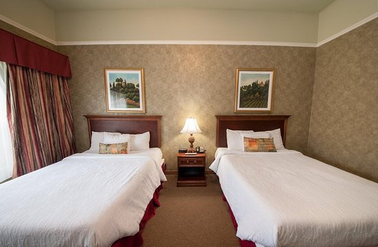 North Stonington, CT: Guest room