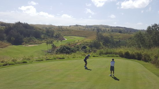 Natadola Bay Championship Golf Course Photo