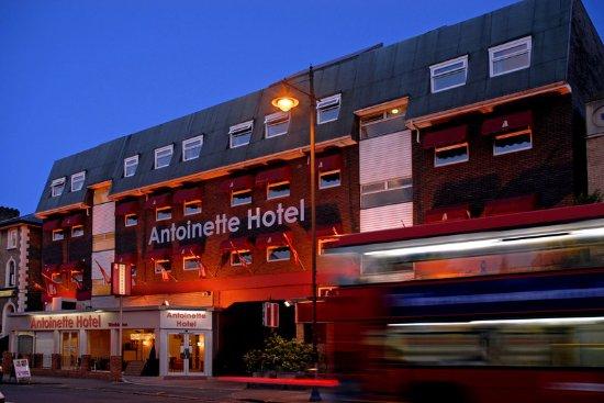 Antoinette Hotel Wimbledon London Reviews Photos Price Comparison Tripadvisor