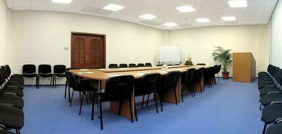 Atlantik by USTA Hotels : Meeting room