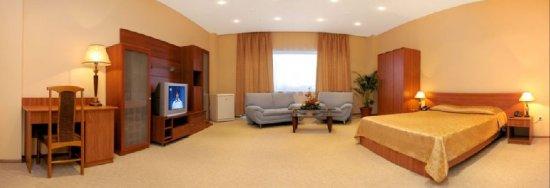 Atlantik by USTA Hotels : Guest room