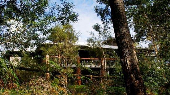 Darby Park Serviced Residences: Exterior