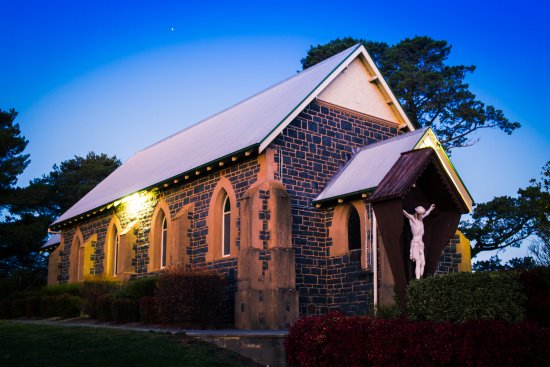 Wattle Park Uniting Church