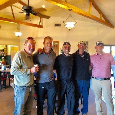 Pine Forest Golf Club : photo1.jpg