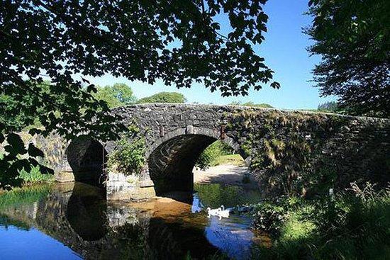 Two Bridges, UK: Property amenity