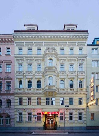 ホテル ヴィルヘルムスホフ