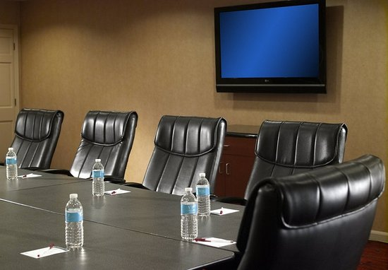 Residence Inn by Marriott Nashville Brentwood: Meeting room