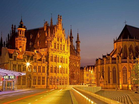 Ibis Leuven Heverlee