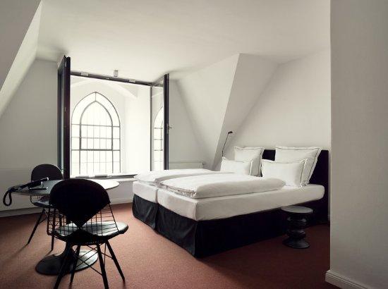 Guest Room Photo De The Qvest Hideaway Cologne