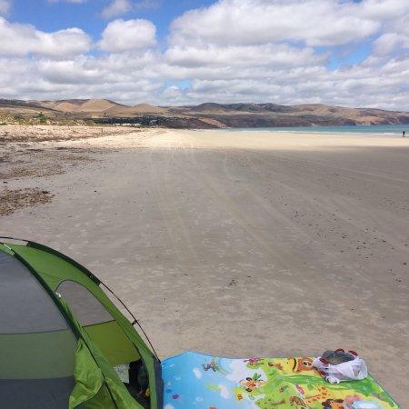 Aldinga Beach, Australien: photo2.jpg