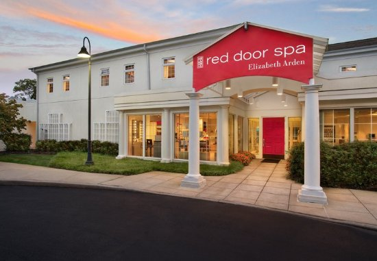 Elizabeth Arden Red Door Spa Galloway Nj