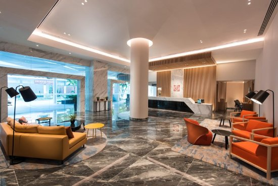 The 10 Closest Hotels To Mustafa Centre Singapore
