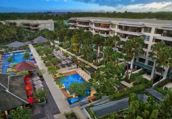 Marriott's Mai Khao Beach - Phuket
