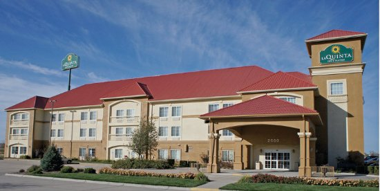La Quinta Inn & Suites North Platte