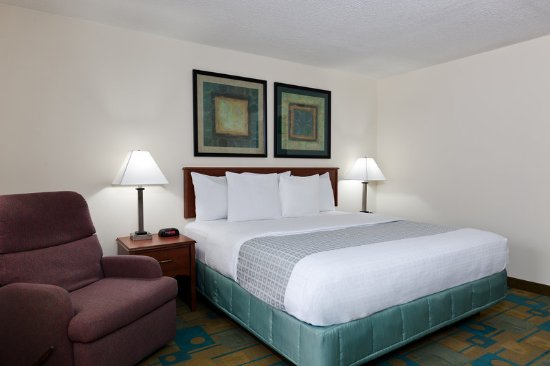 Willowbrook, IL: Guest room