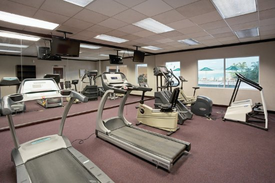 Sharonville, OH: Health club