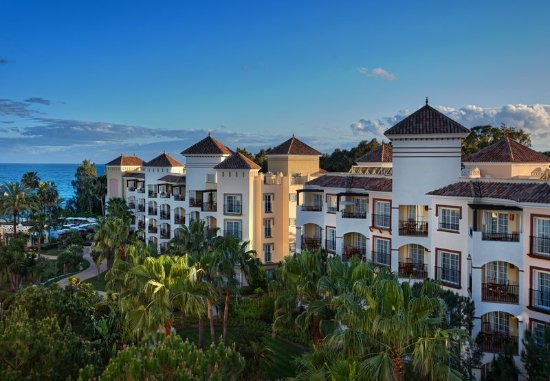 Marriott's Playa Andaluza