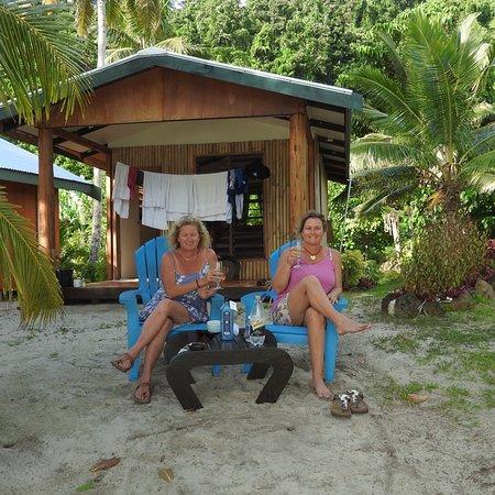 Qamea Island, Fiji: photo0.jpg