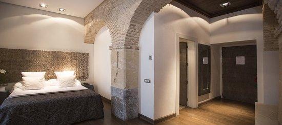 Hospes Palacio del Bailio: Guest room
