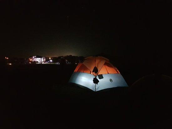 Imagen de National Park Service Camping