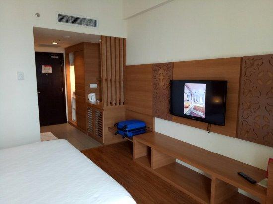 Swan Garden Hotel: IMG20180113145343_large.jpg