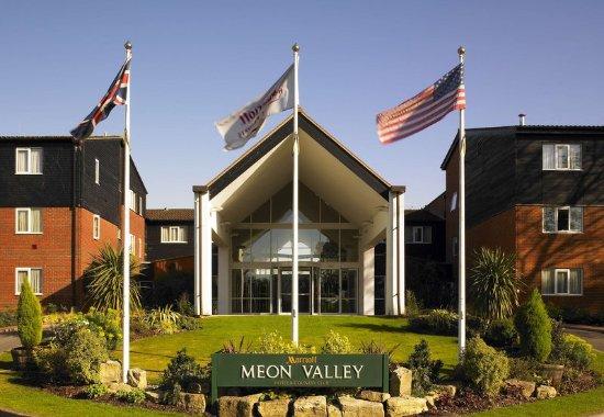 Shedfield, UK: Stay in luxury in Southampton