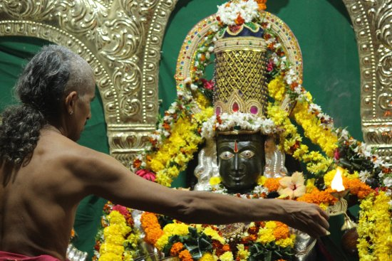 Vizianagaram, Ấn Độ: ...