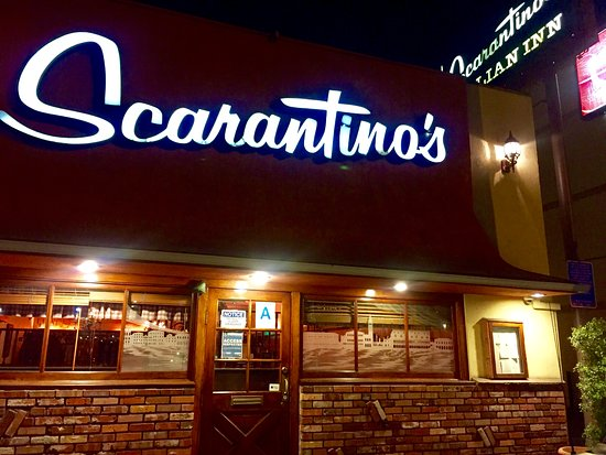 Glendale California Italian Restaurants
