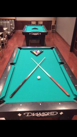 Williamstown, Nueva Jersey: Pool Tables