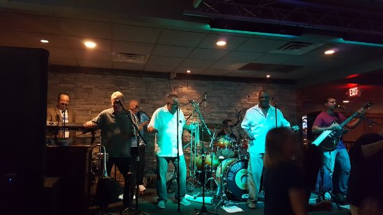 Williamstown, Nueva Jersey: Bands every Fri/Sat Nights