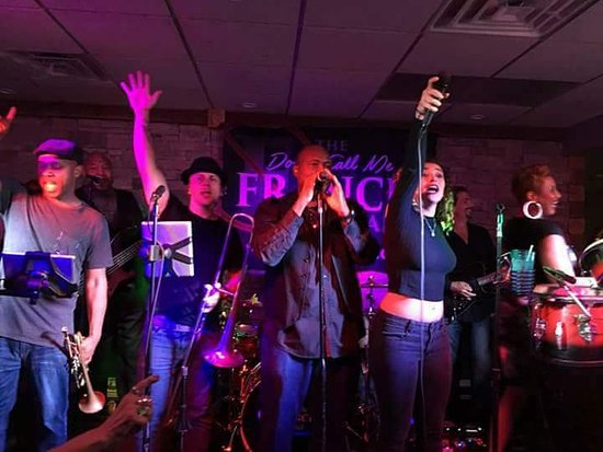 Williamstown, Nueva Jersey: Bands every Fri & Sat Nights